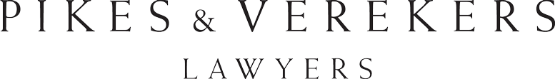 Pikes & Verekers Lawyers Logo